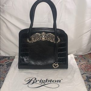 Black BRIGHTON Handbag